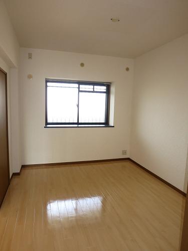 グランドソフィア20 / 501号室バルコニー