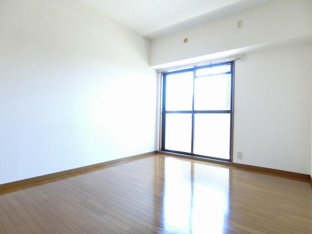 シャトレ天拝 / 401号室眺望