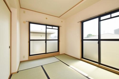 レジデンス俗明院 / 305号室その他