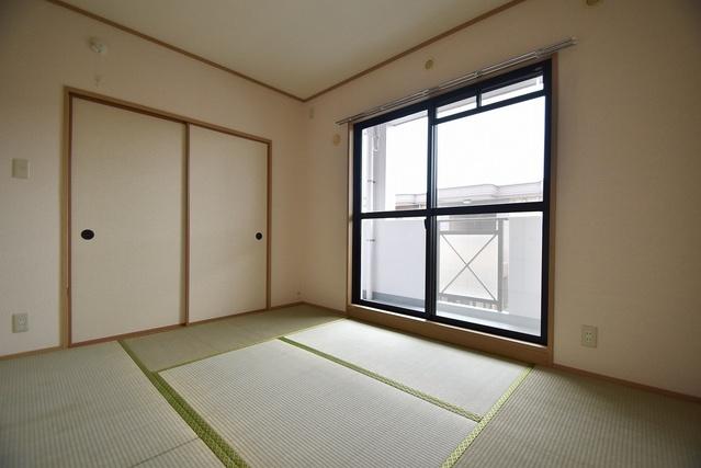 グリーンヒルズ桜台 / 2-205号室その他共有部分