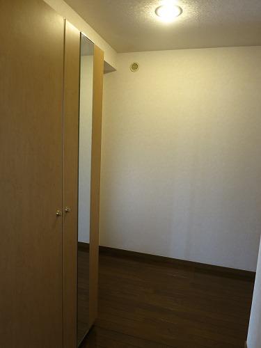 フレア水城 / 202号室