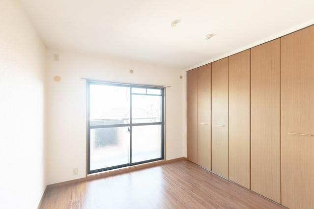 カサグランデ太宰府 / 405号室収納