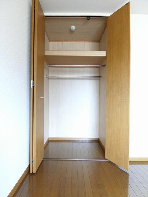 グランドゥール祥雲 / 403号室収納