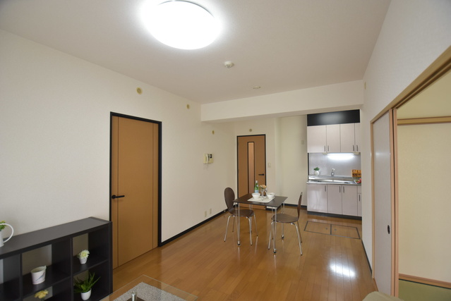 カサグランデ筑紫 / 102号室その他部屋・スペース