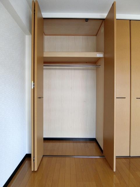 カサグランデ筑紫 / 703号室収納