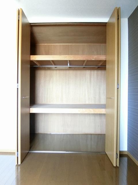 エステート杉塚 / 301号室収納