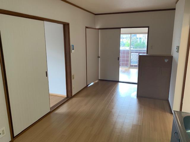 ドリームハウスHARA(ペット可) / 102号室眺望