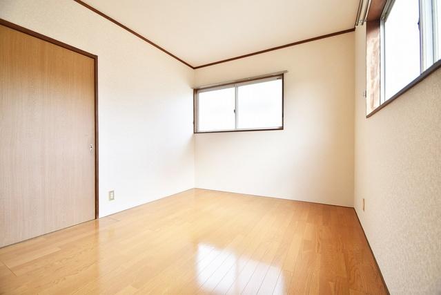 サンライトハイム(ペット可) / 201号室眺望