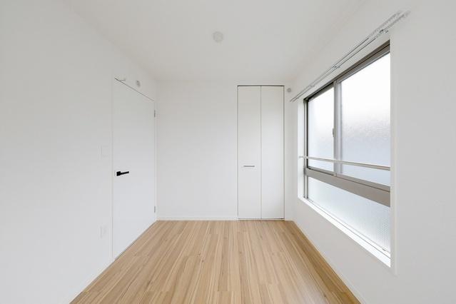 リュードゥルポ / 103号室収納