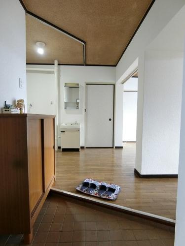 ビレッジ都府楼 / 401号室玄関