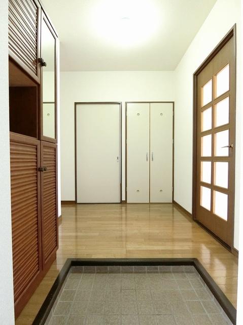シャトー渡辺 / 305号室収納
