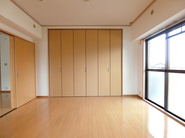シャトレ壱番館 / 603号室収納