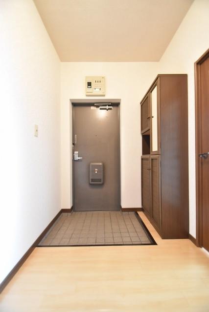 シャルマン観世Ⅱ / 302号室その他