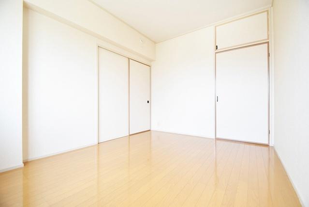 サンハイツ塔原 / 401号室玄関