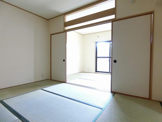 ファミーユ筑紫 / 102号室その他部屋・スペース
