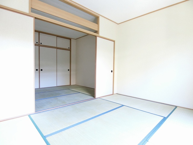 ファミーユ筑紫 / 103号室その他設備