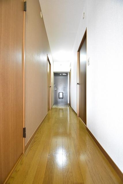 シャルム瑞雲 / 402号室玄関