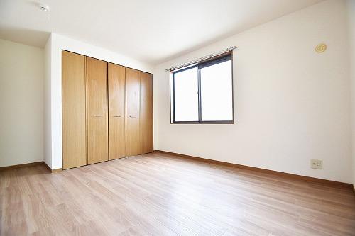 メロディーハイツあまの / 101号室収納