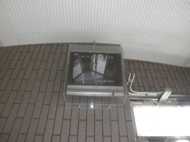 シャトレ参番館 / 401号室セキュリティ