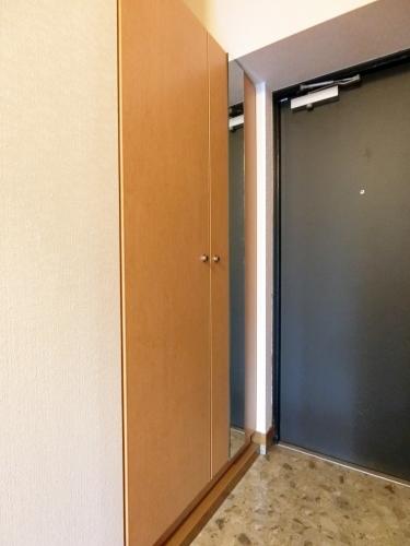 アネックスけやき通り / 305号室収納