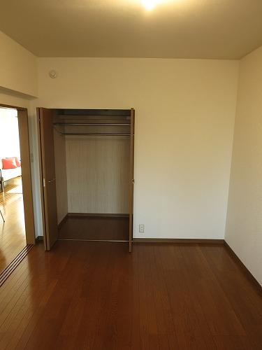 グランドソフィア20 / 202号室収納