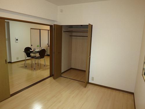 グランドソフィア20 / 305号室庭