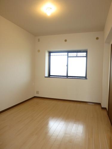 グランドソフィア20 / 402号室庭