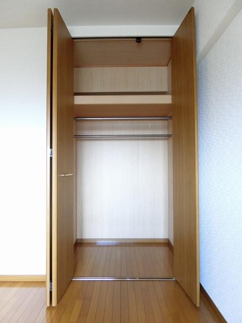 シャトレ天拝 / 605号室眺望