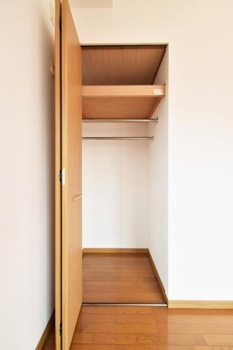 レジデンス俗明院 / 305号室収納