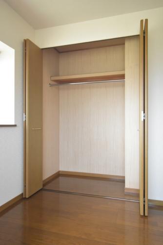 フルール98 / 501号室バルコニー