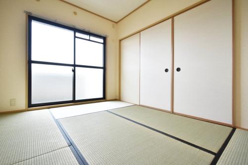 プレミール筑紫 / 602号室収納