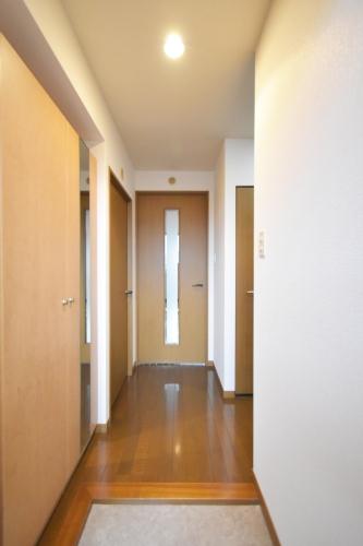 ルミエール'98 / 306号室玄関