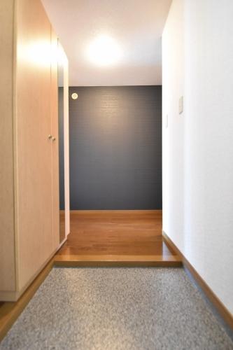 フレア水城 / 106号室玄関