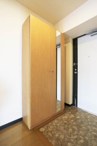 ディナスティⅧ / 606号室玄関