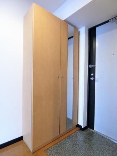 カサグランデ筑紫 / 407号室玄関