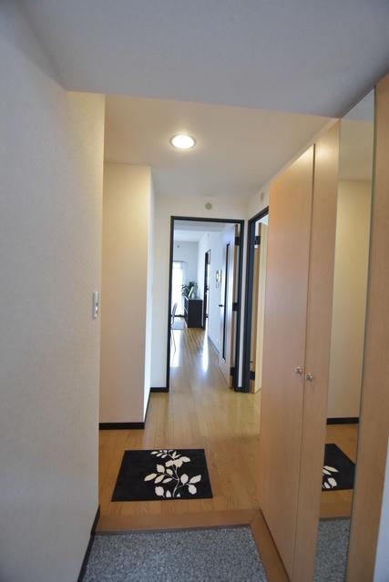 カサグランデ筑紫 / 802号室玄関