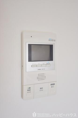 エステート杉塚 / 302号室トイレ