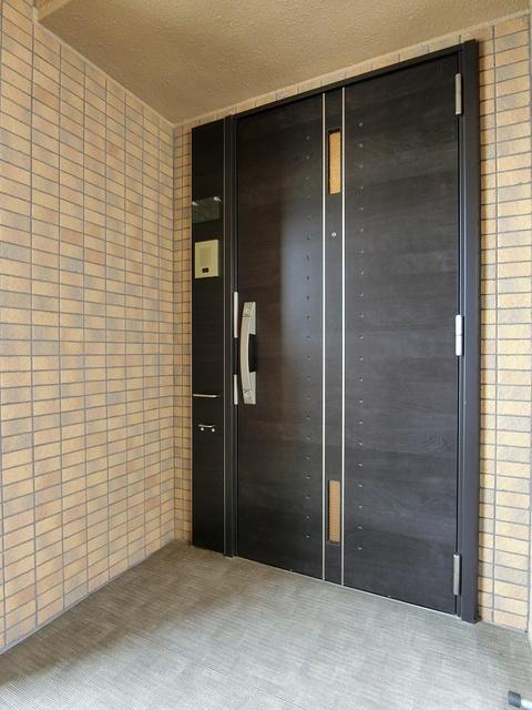 エルマーナⅡ / 302号室その他