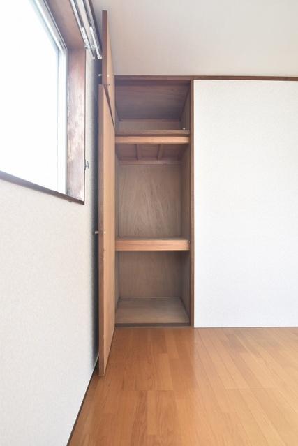サンライトハイム(ペット可) / 201号室収納