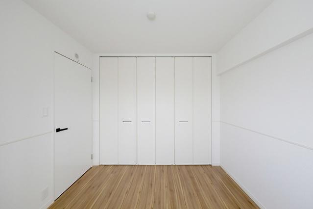 アミューザン筑紫 / 302号室収納