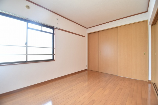 シャトレ針摺 / 305号室眺望