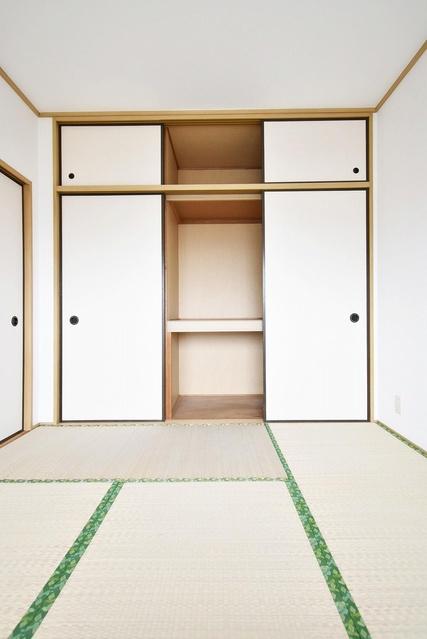 フォーレスト壱番館 / 402号室その他設備