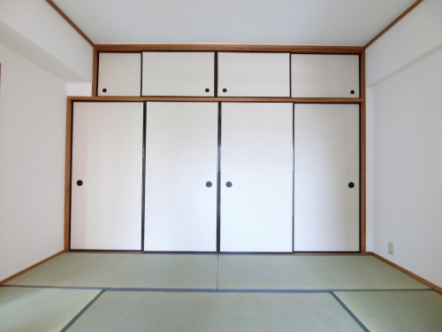 シャトレ壱番館 / 402号室その他設備