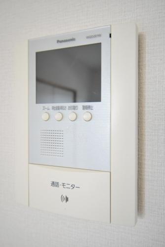 パストラル杉塚 / 401号室和室