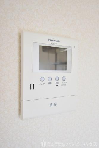 シャトレ針摺Ⅱ / 201号室玄関