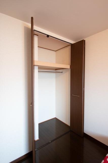 サンライズ天拝 / 402号室収納