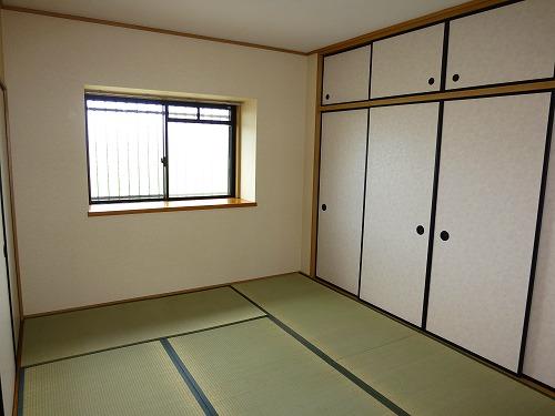 エクセレント中嶋Ⅱ / 105号室眺望