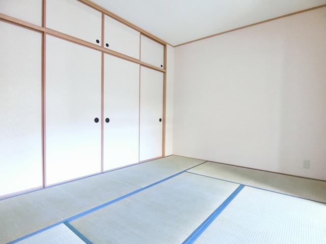 ファミーユ筑紫 / 201号室その他
