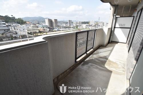 アネックスけやき通り / 303号室眺望