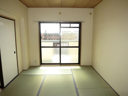 グランドソフィア20 / 501号室玄関
